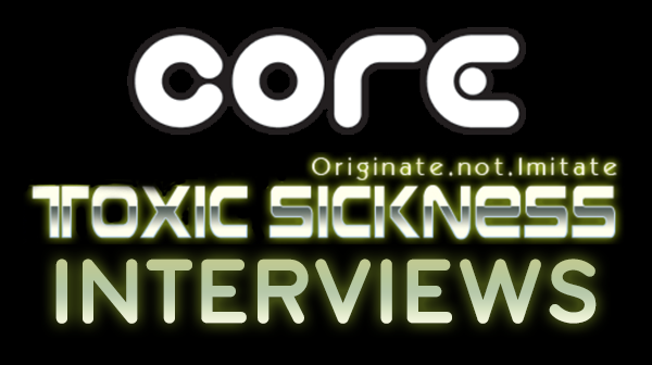 Core Mag Interviews