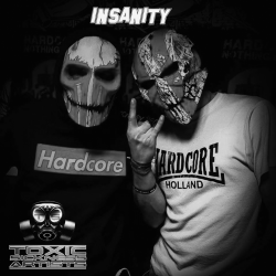 Insanity (NL/UK) profile
