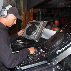 DJ Kurrupt (UK) profile