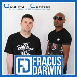 Fracus & Darwin (UK) profile