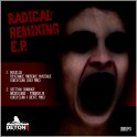 UNIX-CLAN AND DEXTC - Radical Remixing EP